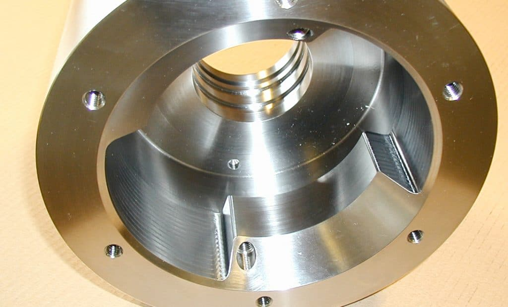 cnc drejning - produkt 02 - jymika