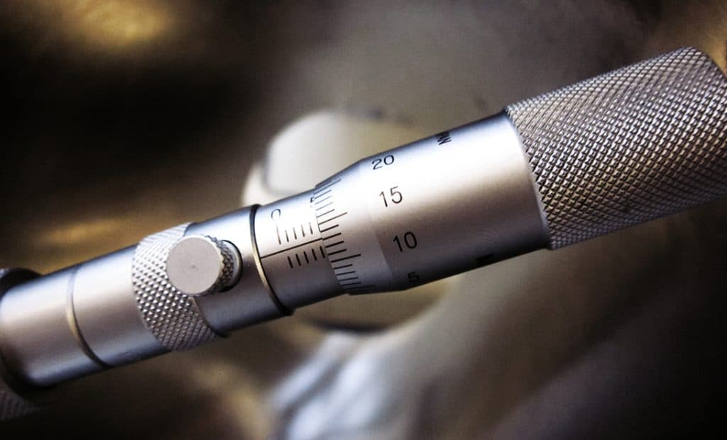 Kvalitet - hydraulikcylinder - produkt - Jymika